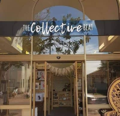 Visit us in-store at The Collective Beat Gerringong